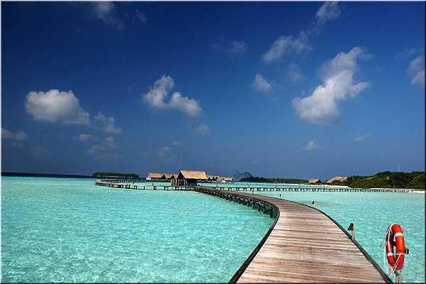 马尔代夫旅游去哪个岛?去哪里好?