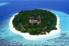 马尔代夫皇家岛